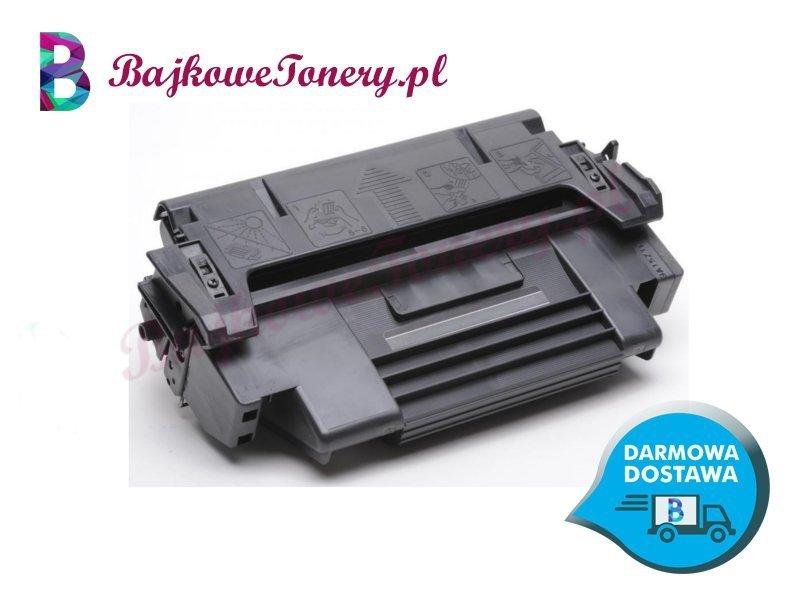Zamiennik HP 98X Zabrze www.BajkoweTonery.pl