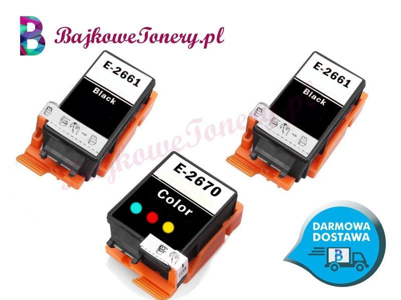 T2661 T2670 WT-100W Zabrze www.BajkoweTonery.pl