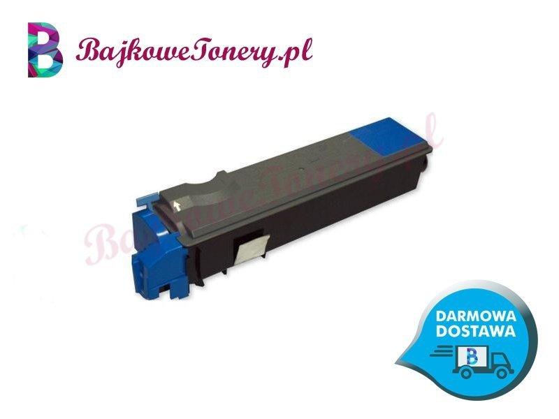 Toner Kyocera TK-520C Zabrze www.BajkoweTonery.pl
