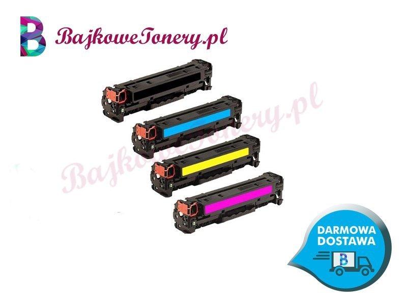 Toner HP CF382A Zabrze www.BajkoweTonery.pl