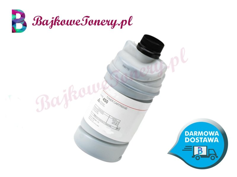 Toner zamiennik do ricoh 885084, 4022, 4127