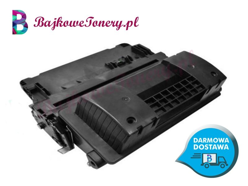 HP CE390X, M4555MFP, M602dn, M603n, Zabrze www.BajkoweTonery.pl