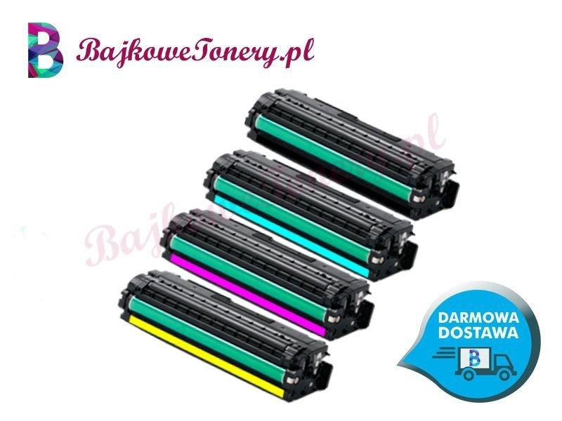 Toner Samsung CLT-C506L Zabrze www.BajkoweTonery.pl