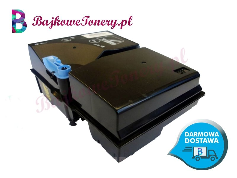 Toner Kyocera TK-820K Zabrza www.BajkoweTonery.pl
