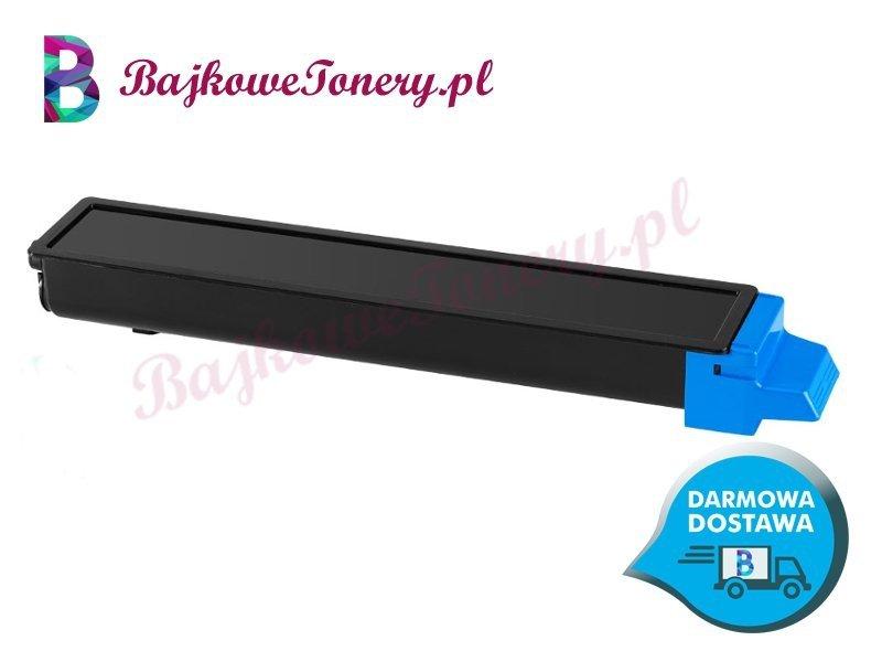 Toner Kyocera TK-895C Zabrze www.BajkoweTonery.pl