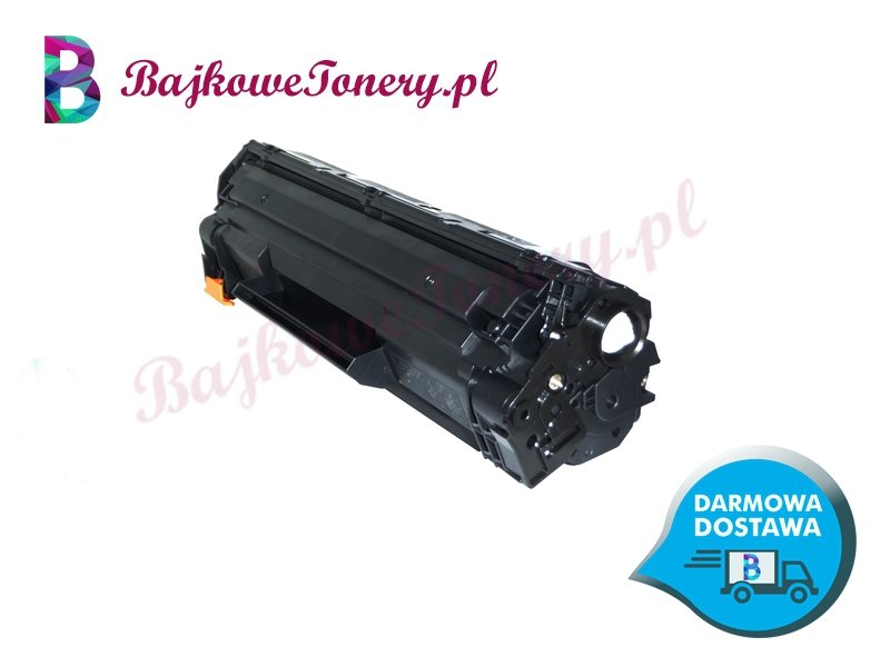 Zamiennik HP CF279A Zabrze www.BajkoweTonery.pl