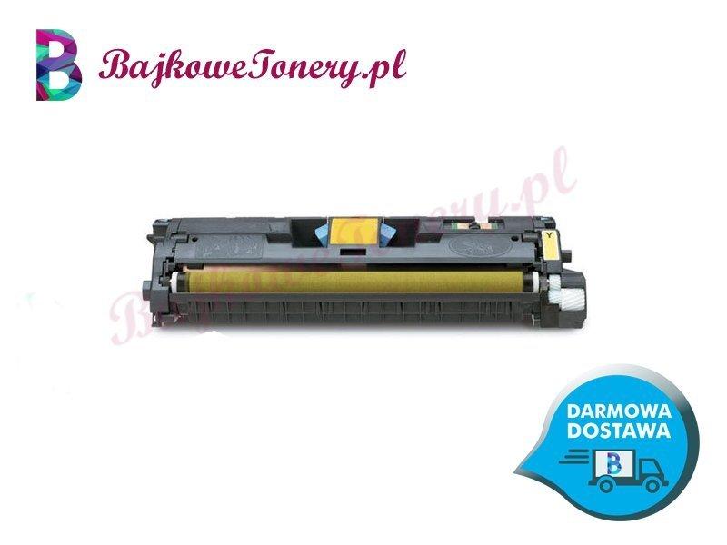 Toner HP Q3962A Zabrze www.BajkoweTonery.pl