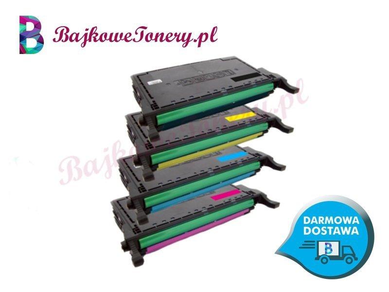 Toner Samsung CLT-C6092S Zabrze www.BajkoweTonery.pl