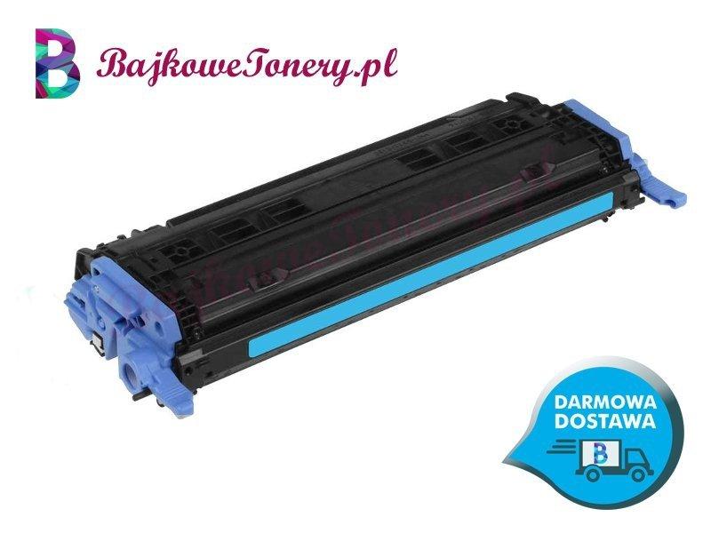 Toner HP Q6001A Zabrze www.BajkoweTonery.pl