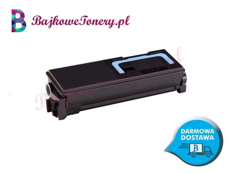 Toner Kyocera TK-550K Zabrze www.BajkoweTonery.pl