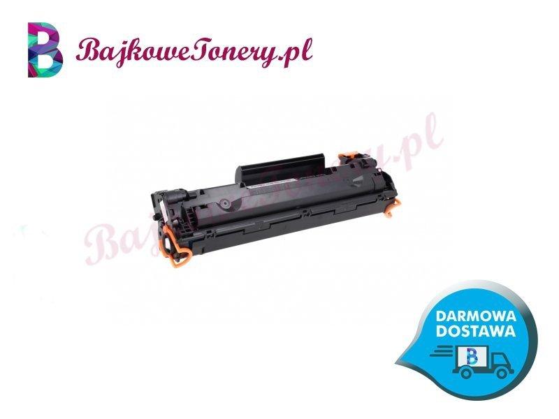Zamiennik HP CB436A Zabrze www.BajkoweTonery.pl