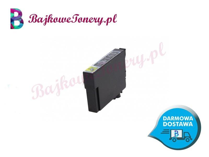 Zamiennik Epson T1631 16XL Zabrze www.BajkoweTonery.pl