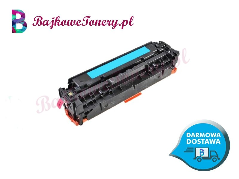 Toner CRG-046C Zabrze www.BajkoweTonery.pl