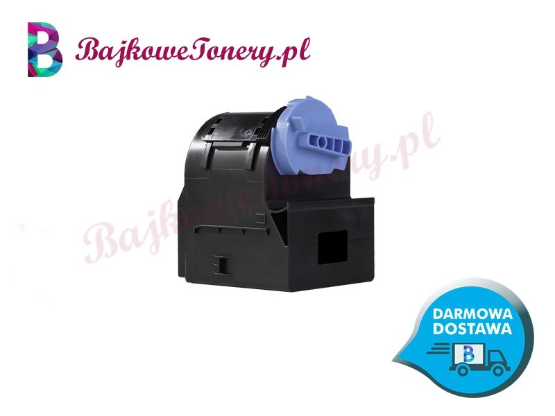 Toner Canon C-EXV21BK Zabrze www.BajkoweTonery.pl