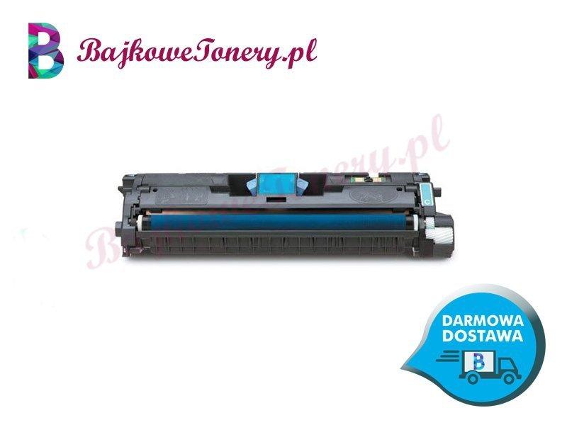Toner HP Q3961A Zabrze www.BajkoweTonery.pl