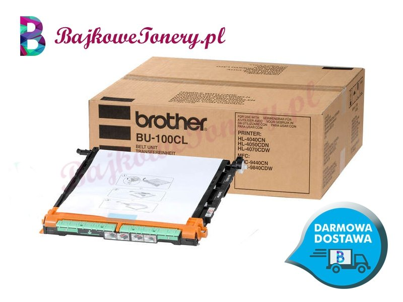 Brother Pas transmisyjny BU-100CL www.BajkoweTonery.pl