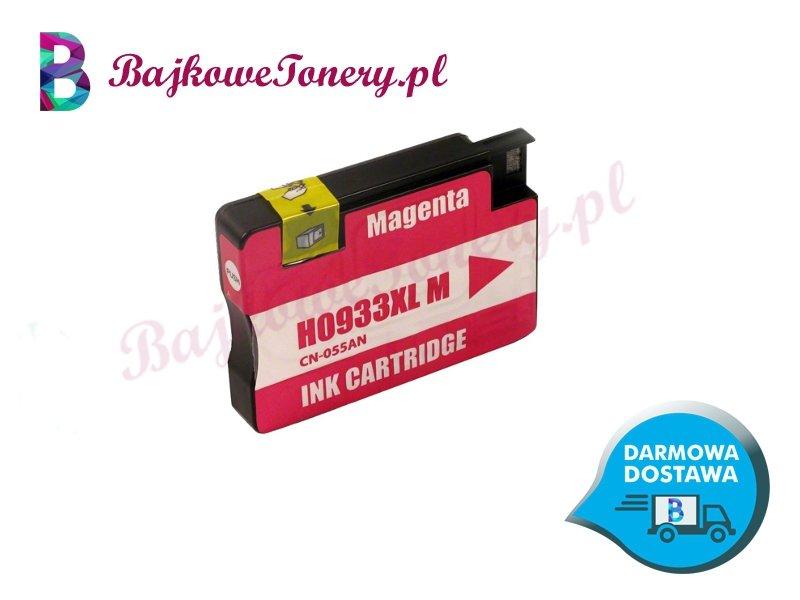 HP 933XL CN055AE Zabrze www.BajkoweTonery.pl