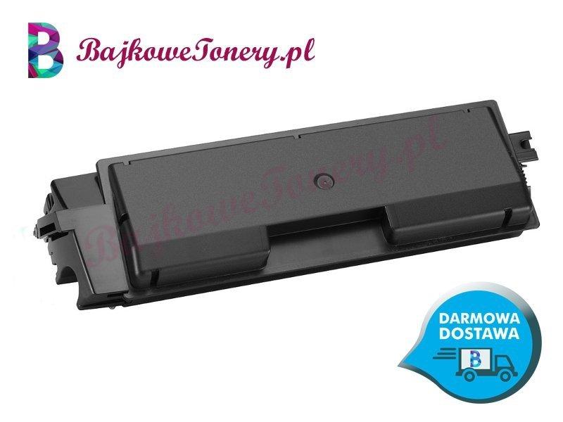 Toner Kyocera TK-580K Zabrze www.BajkoweTonery.pl