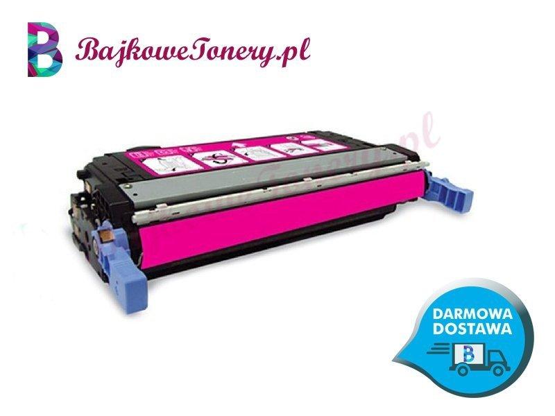 Toner HP Q5953A Zabrze www.BajkoweTonery.pl