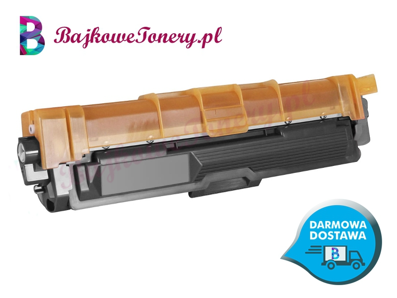 Toner Brother TN-247BK www.BajkoweTonery.pl