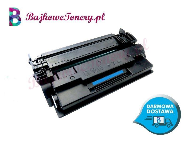 Toner CF287A Zabrze www.BajkoweTonery.pl