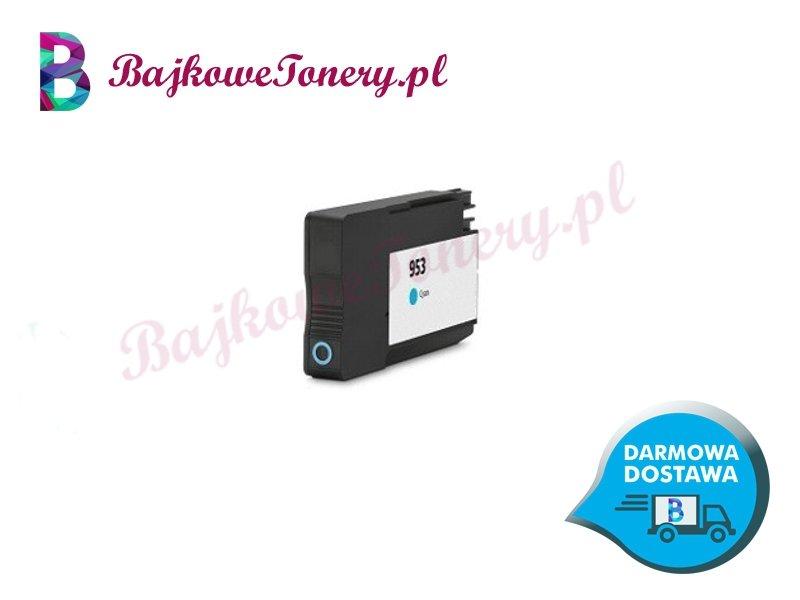 Tusz HP 953xl F6U16AE Zabrze www.BajkoweTonery.pl