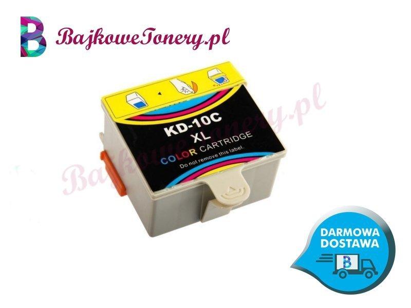 Kodak DK-10C Zabrze www.BajkoweTonery.pl