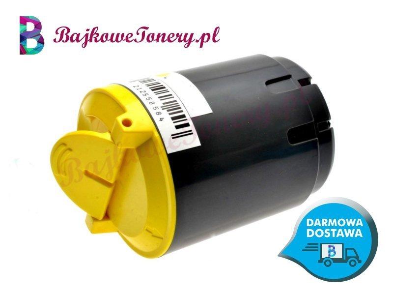 Toner xerox 106R01204 6110 Zabrze www.BajkoweTonery.pl
