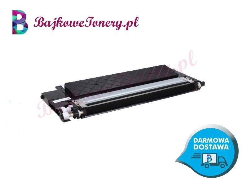Toner Samsung CLT-K4072S CLP320 Zabrze www.BajkoweTonery.pl