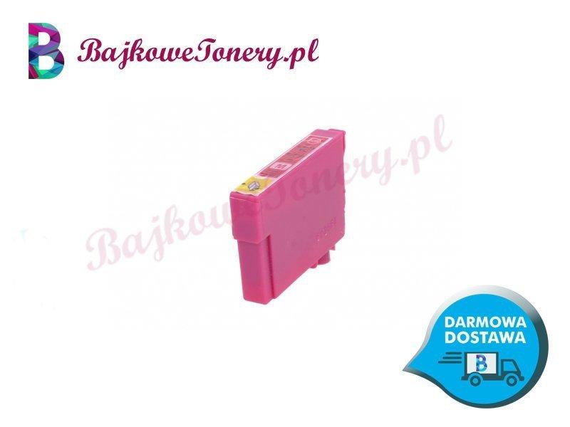 Kartridż Epson T1633 16XL Zabrze www.BajkoweTonery.pl