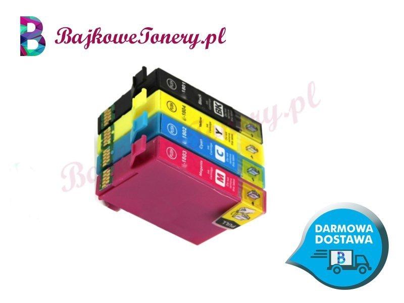 T1801, T1802, T1803, T1804 Zabrze www.bajkowetonery.pl