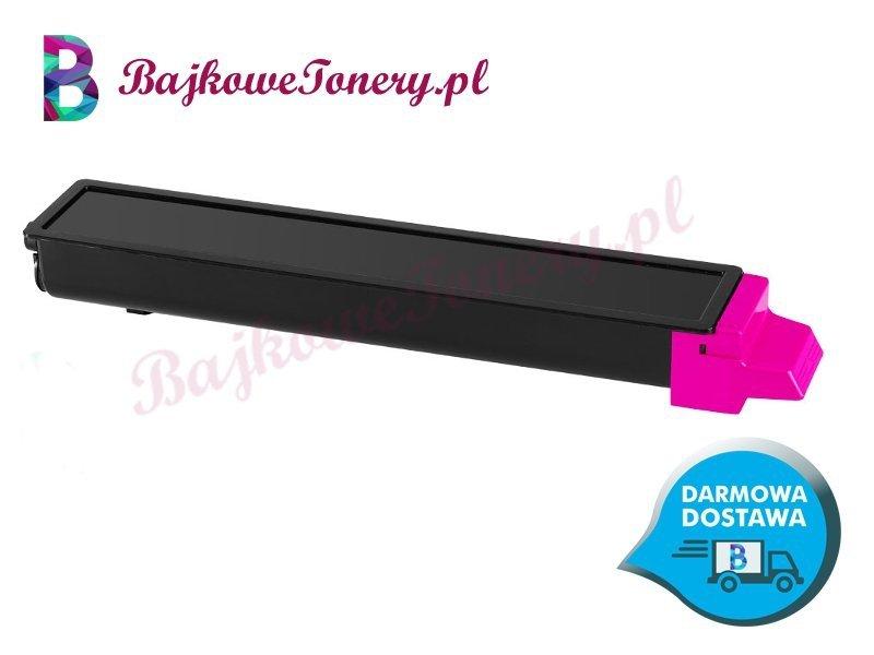 Toner Kyocera TK-895M Zabrze www.BajkoweTonery.pl