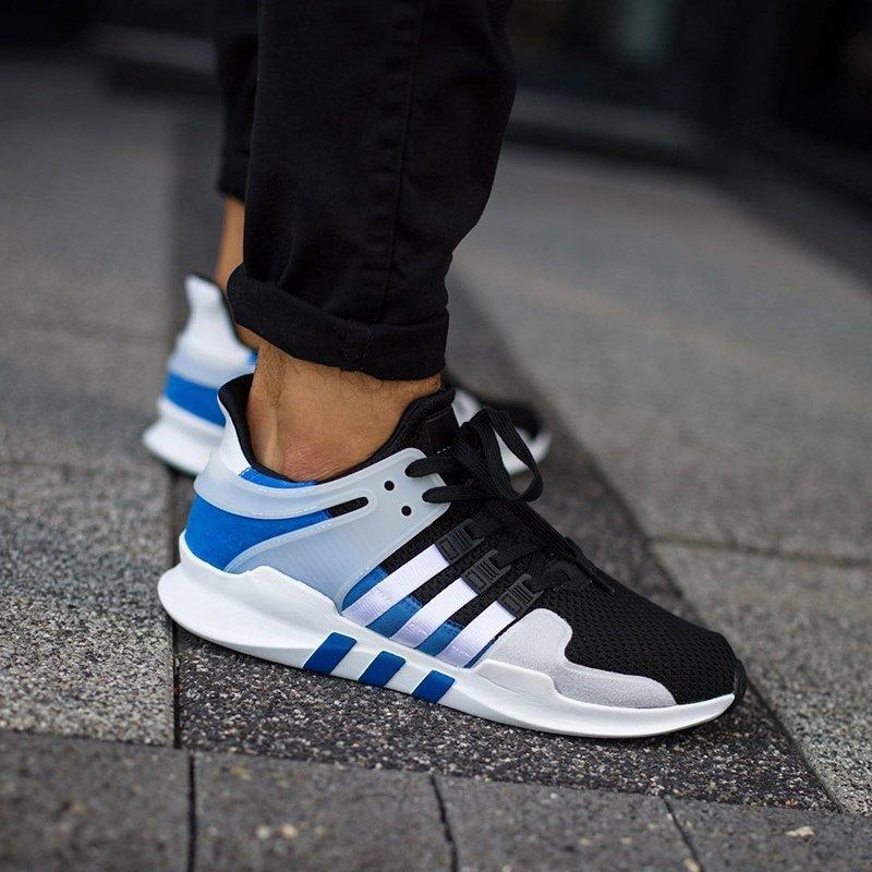 Adidas Originals buty męskie Eqt Support Adv BY9583 OBUWIE