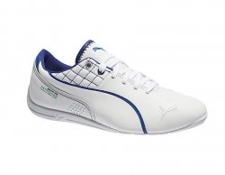 PUMA MERCEDES BUTY DRIFT CAT SKÓRA 305355 02
