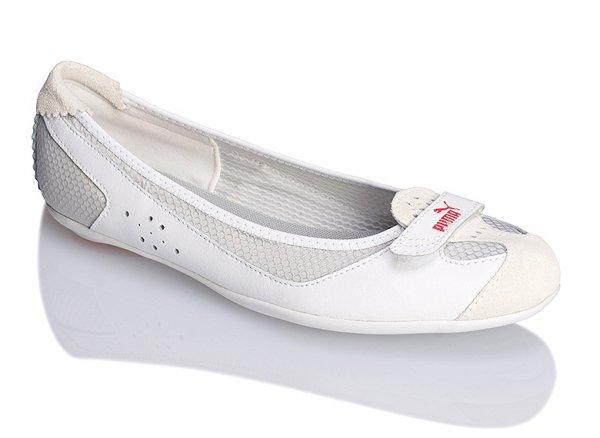puma buty damskie zandy mesh balerinki