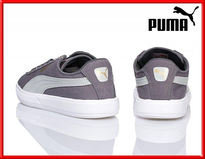 PUMA BUTY MĘSKIE ARCHIVE LITE CANVAS 358091 06