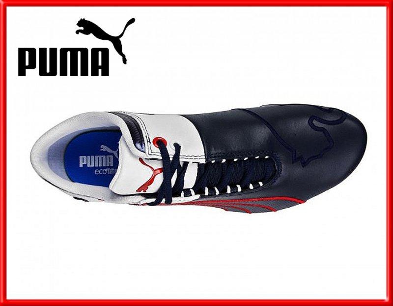 Buty Puma FUTURE CAT M1 BMW 305258 02 WYPRZEDAŻ