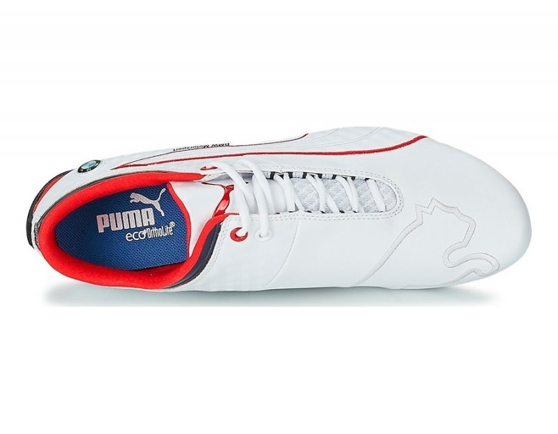 PUMA BUTY MĘSKIE FUTURE CAT M1 BMW 305567 02