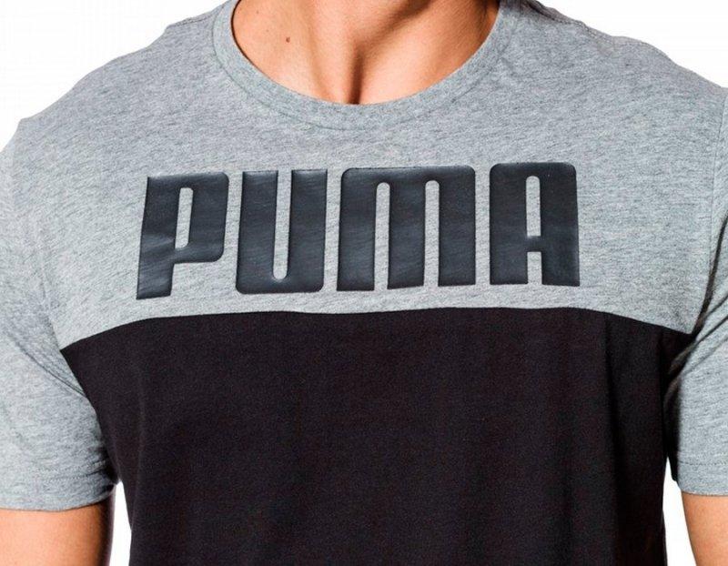 PUMA Rebel Block t shirt