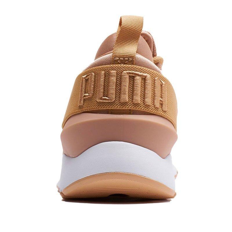 Puma buty damskie Muse Satin Ep Wn's Du 365534 07