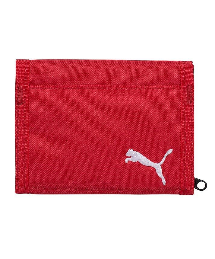 Czerwony portfel Puma Ferrari 071341 01