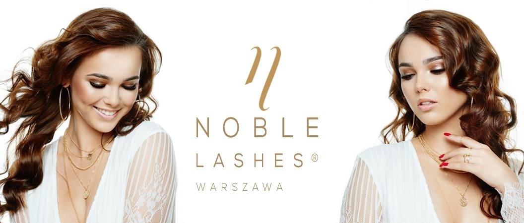 Noble Lashes Warszawa