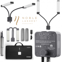 Lampa Glamcor Elite 2 Noble Lashes