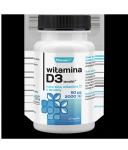 Witamina D3 lanolin™ 50µg 2000IU  120 tabl Pharmovit