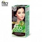 FITOCOLOR farba do włosów 3.3 GORZKA CZEKOLADA