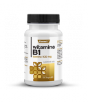 Witamina B1 Tiamina 100mg Pharmovit