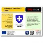 DMSO. Dimetylosulfotlenek 1L