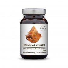 AURA ekstrakt grzyb REISHI 150szt