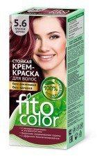 FITOCOLOR farba do włosów 5.6 MAHOŃ