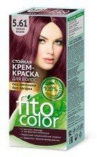FITOCOLOR farba do włosów 5.61 DOJRZAŁA WIŚNIA